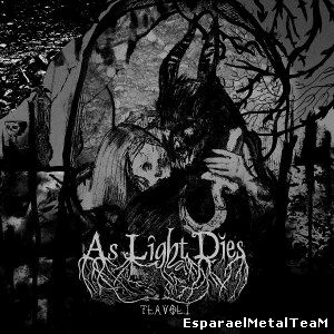 As Light Dies - The Love Album: Volume I (2014)