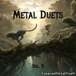VA - Metal Duets Vol.5 (2015) >> bootleg
