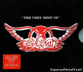 Aerosmith - Devil's Got A New Disguise: The Very best Of Aerosmith (2006)