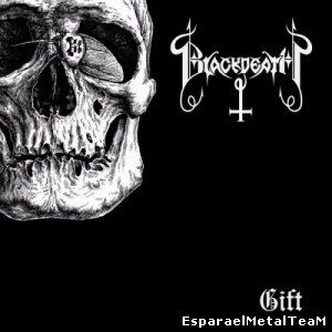 Blackdeath - Gift (2015)
