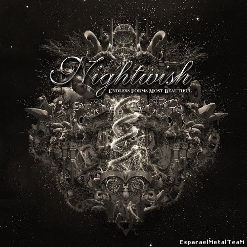 Nightwish - Endless Forms Most Beautiful (2015)[Deluxe Version]