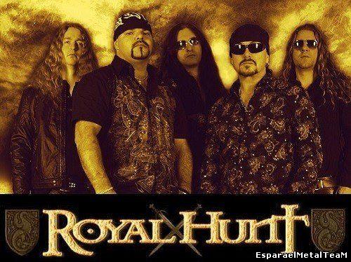 Royal Hunt - Discography (1992-2013)