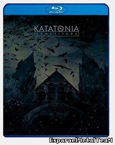 Katatonia - Sanctitude: Live At Union Chapel (2015)