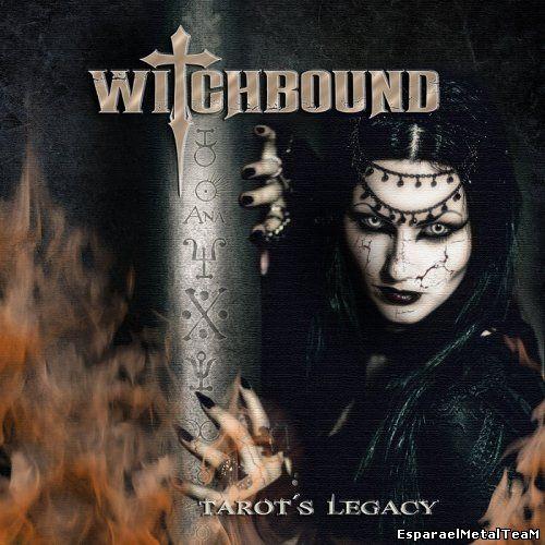 Witchbound - Tarot's Legacy (2015)