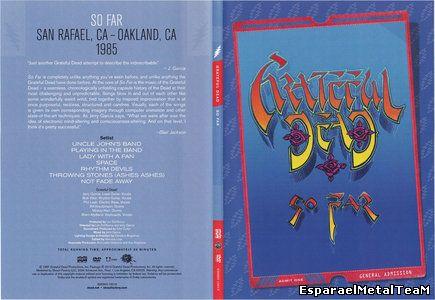 Grateful Dead - So Far (1987)