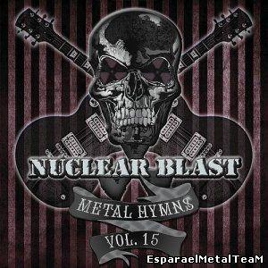 VA - Metal Hymns Vol. 15 (2015)