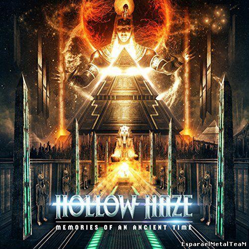 Hollow Haze - Memories Of An Ancient Time (2015)