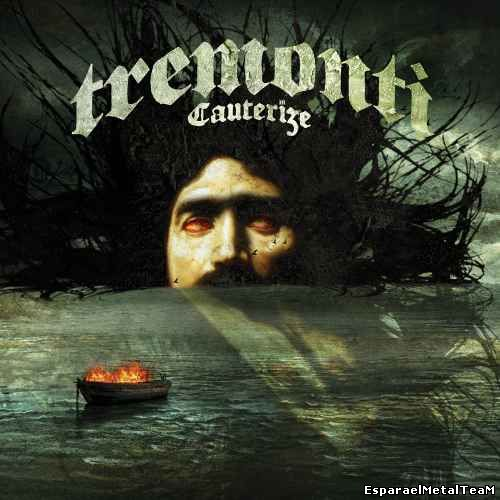 Tremonti - Cauterize (2015)