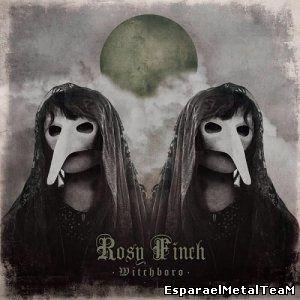 Rosy Finch - Witchboro (2015)