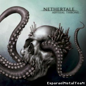 Nethertale - Abyssal Throne (2015)