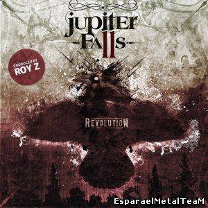 Jupiter Falls - Revolution (2015)