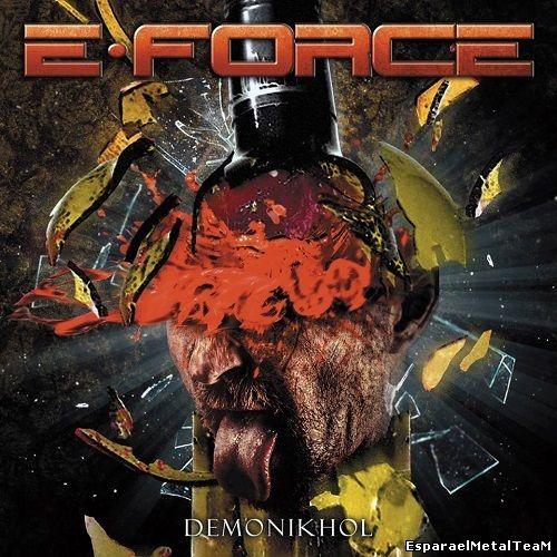E-Force - Demonikhol (2015)