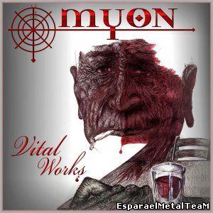 Myon - Vitalworks (2015)