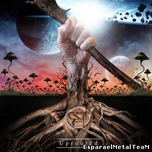 Gandalf's Fist - Uprooted (2015) >> compilation