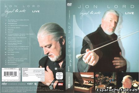 Jon Lord - Beyond the Notes - Live (2004)