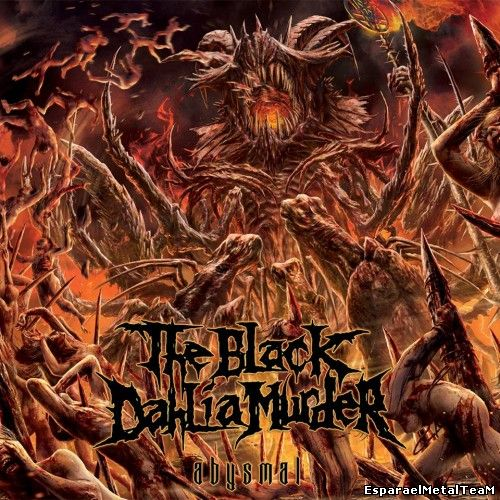 The Black Dahlia Murder - Abysmal (2015)