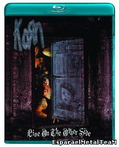 Korn - Live on the Other Side (2008)