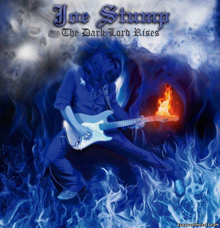 Joe Stump - The Dark Lord Rises 2015