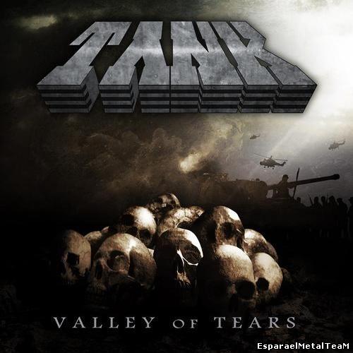 Tank - Valley Of Tears (2015)