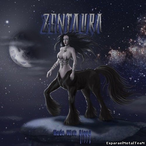 Zentaura - Made With Blood (2015)