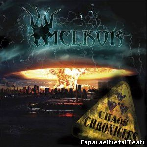 Melkor - Chaos Chronicles (2015)