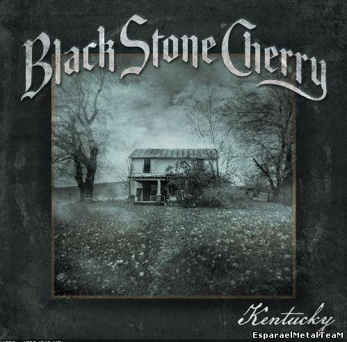 Black Stone Cherry - Kentucky [Deluxe Edition, Hi-Res Audio]