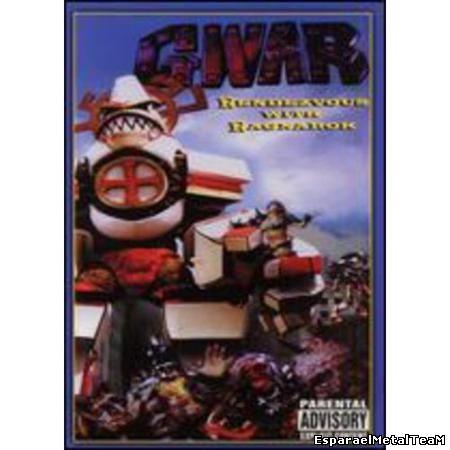 Gwar - Rendezvous With Ragnarok (2003)