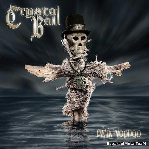 Crystal Ball - Déjà-Voodoo (2016)