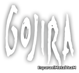 Gojira - Live At Resurrection Fest , Spain 2014 - DVD