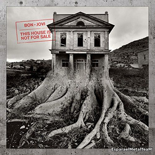 Bon Jovi - This House Is Not For Sale (Deluxe Edition) (2016