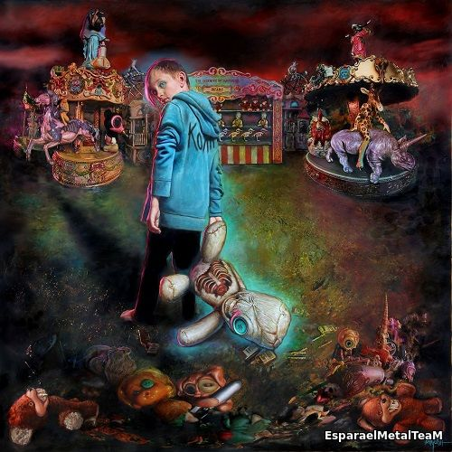 Korn - The Serenity Of Suffering (Deluxe Edition) (2016)