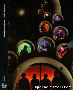 Porcupine Tree - Arriving somewhere... (2006) [2xDVD] {Snapper Music}