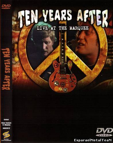 Ten Years After - Live At The Marquee (2008)