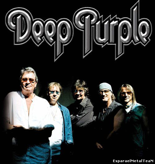 Deep Purple - Discography (1968-2014) (MP3)