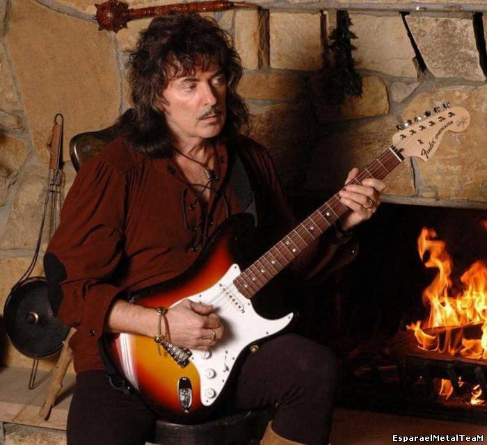 Ritchie Blackmore - Discography (1963-2014) (MP3 & LOSSLESS)