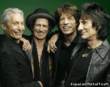 The Rolling Stones - iTunes Discography (1964-2013) AAC