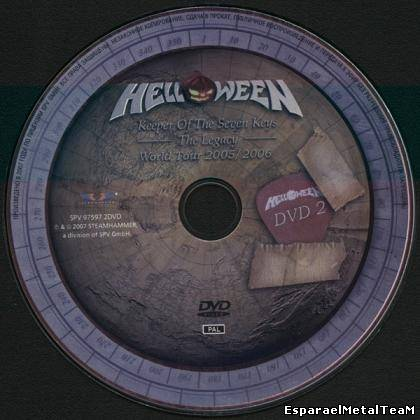 helloween occasion avenue mp3