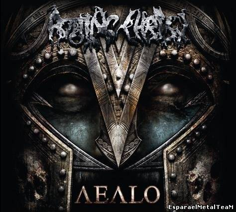 Rotting Christ - Aealo (Digipak Limited Edition CD+DVD) (2010)