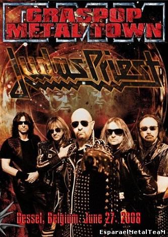 Judas Priest - Live At Graspop Metal Meeting (2008) (DVD5)
