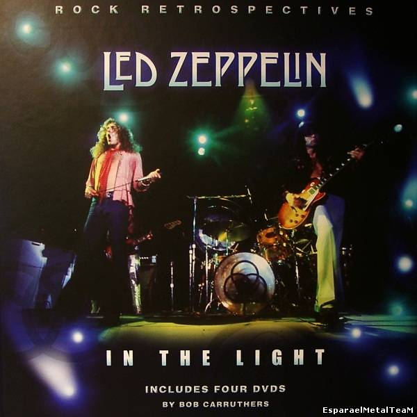 In The Light (Rock Retrospectives) (2009