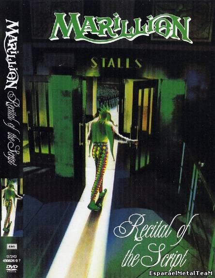Marillion - Recital of the Script (2003)